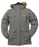 ROCKWATER INSULATED SOFTSHELL PARKA