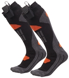 MEN'S HEATED SOCKS
