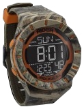 REALTREE MAX 5 COLISEUM WATCH