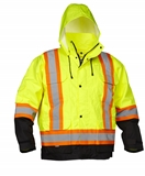 FORCEFIELD 4 IN 1 SAFETY PARKAS