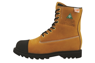 "MEN'S 8"" SHIFTWORK WORK BOOTS"