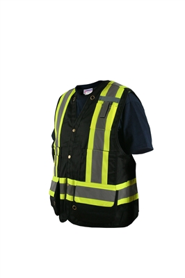 UTILITY SAFETY VESTS