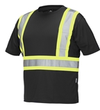 MEN'S SAFETY T-SHIRTS