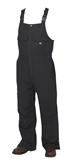 MEN'S INSULATED SAFETY OVERALLS