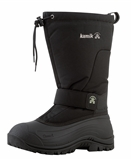 BOOT KMK GREENBAY4 BLK 8