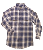 MEN'S PLAID FLANNEL CUTTON SHIRTS