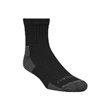 3 PACK COTTON WORK SOCKS