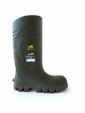 MEN'S HIGHLAND PU SAFETY BOOTS