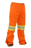 MEN'S SAFETY RAIN PANTS