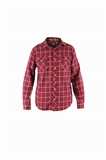 MEN'S FLANNEL SNAP FRONT WORK SHIRTS
