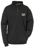 MEN'S 1/4 ZIP SWEATSHIRTS
