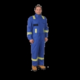 MEN'S 7OZ FIRE RESISTANT COVERALLS