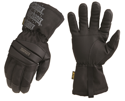 WINTER IMPACT MECHANICS WINTER GLOVES