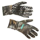 WOMAN'S REAL TREE D-TECH GLOVE