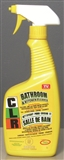 760ML CLR BATH & KITCHEN CLEANER