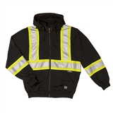 HOODIE FR HIGH VISIBILITY INSULATED