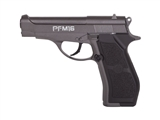 BLACK PFM16 AIR PISTOL