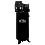 BLACK DIAMOND 60 GALLON COMPRESSOR