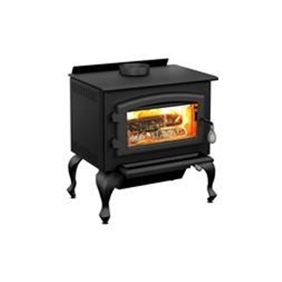COLUMBIA WOOD STOVE