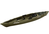 JOURNEY 12' OLIVE KAYAK