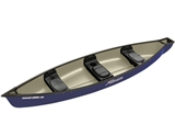 CANOE NAVY SCOUT ELITE SS 14'