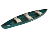 CANOE GREEN MACKINAW 156