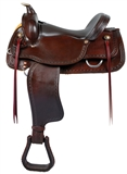 "16"" BIG BOY DRAFT SADDLE"