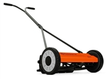 Husqvarna 16 in. Manual Cylinder Lawn Mower
