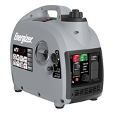 Energizer 2,000W Quiet Inverter Generator with Parallel