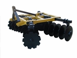 "KING KUTTER 6-1/2' 20-18"" COMBO BOX FRAME DISC HARROW"