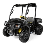 RIDEON JD GATOR MIDNIGHT BLK