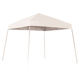 10' X 10'  POP UP WHITE SPORT CANOPY