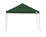 12' X 12' POP UP GREEN CANOPY
