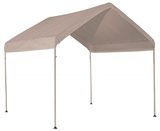 MAX AP 10' X 10' WHITE CANOPY