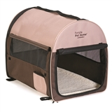 PORTABLE PET HOME MEDIUM