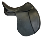 "17.5""SC GENEVE GPS SADDLE BK"