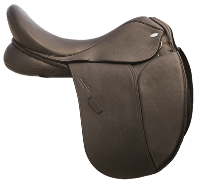 "17.5""SC AUVERGNE GPS SADDLE BK"