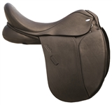"18"" SC AUVERGNE GPS SADDLE BK"