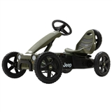 BERG JEEP ADVENTURE PEDALKART