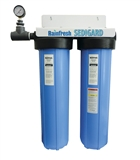 WATER FILTER SYSTEM SEDIGARD