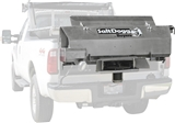 DUMPERDOGG STAINLESS STEEL TAILGATE SPREADER