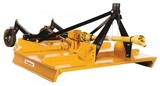 MOWER ROTARY LIFT 6' HD 80HP