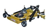 "72"" REAR DISCHARGE FINISH MOWER DBL"