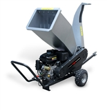 CHIPPER/SHREDDER 414CC FORESTK