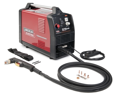 TOMAHAWK AIR 375 PLASMA CUTTER