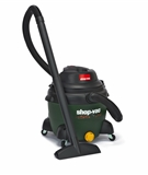 13 GALLON ULTRA WET/DRY SHOP VAC WITH DETACHABLE BLOWER
