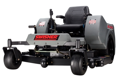 "SWISHER 24HP 54"" ZERO TURN RIDING MOWER"