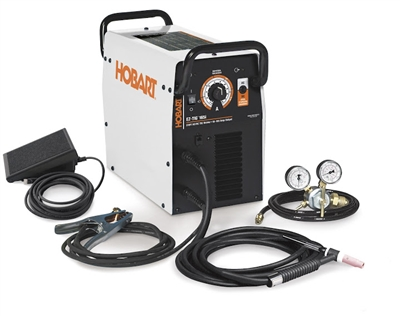 HOBART EZ-TIG 165i WELDING PACKAGE