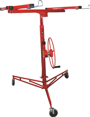 MEDIUM DUTY DRYWALL PANEL LIFTER 11'