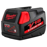 BATTERY V18 LITHIUM-ION
